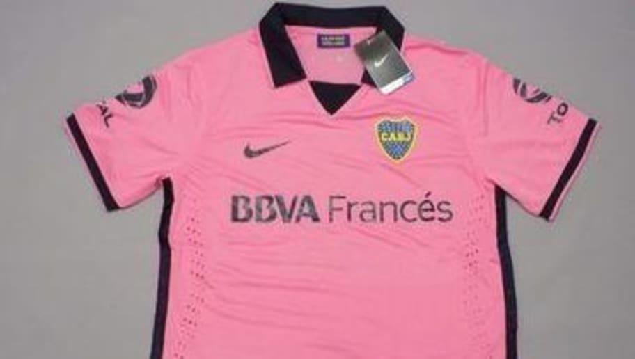 Las 10 camisetas más feas en la historia del fútbol argentino  b94e869544caa