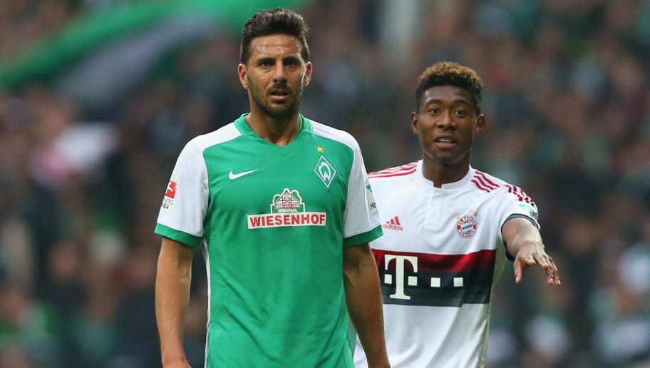 Fc Bayern München Sv Werder Bremen Die Letzten Infos Zur Partie