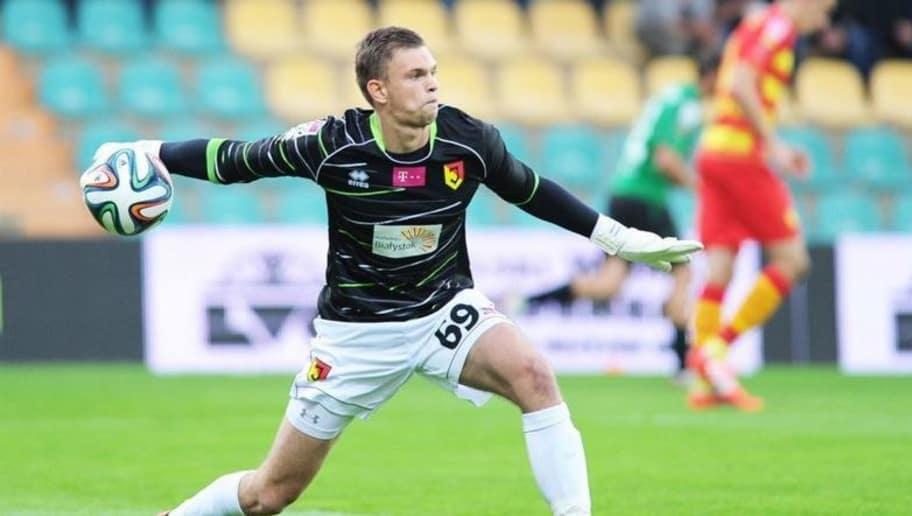 Fifa 16 Das Sind Die 10 Größten Torwart Talente Germansite