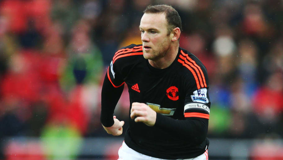 b3f235621ef Wayne Rooney Suffers Injury Setback That Could Keep Him Out Until ...
