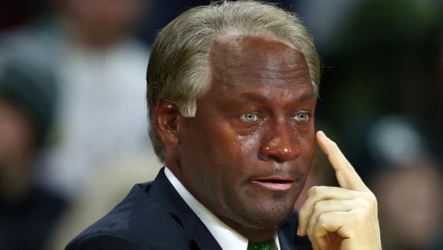 12 Funniest Crying Jordan Memes From the First Round of the NCAA Tournament f134db8c6ae0