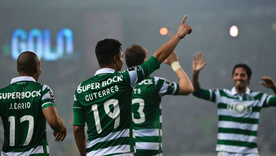 d9ad89e702b Sporting CP Players Wear Fake Names on Shirts in Battle Against Counterfeit  Jerseys