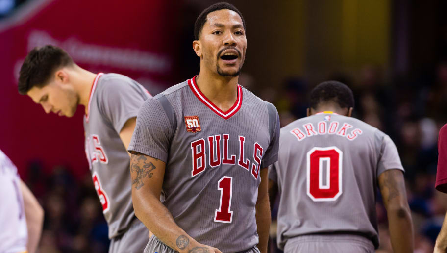aaad77738b2 4 Reasons Derrick Rose is Back to MVP Form