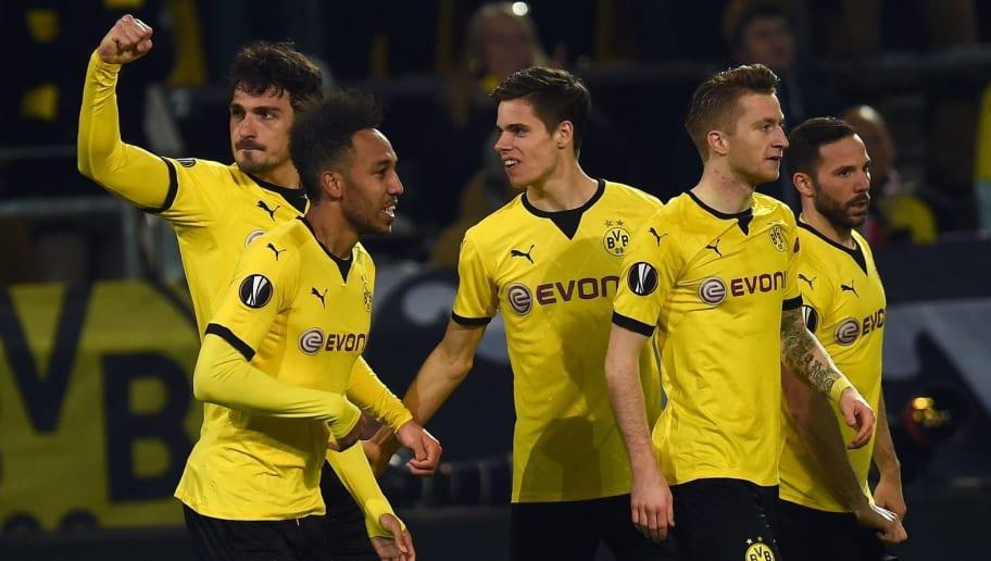 Wo Wird Dortmund Paris Гјbertragen