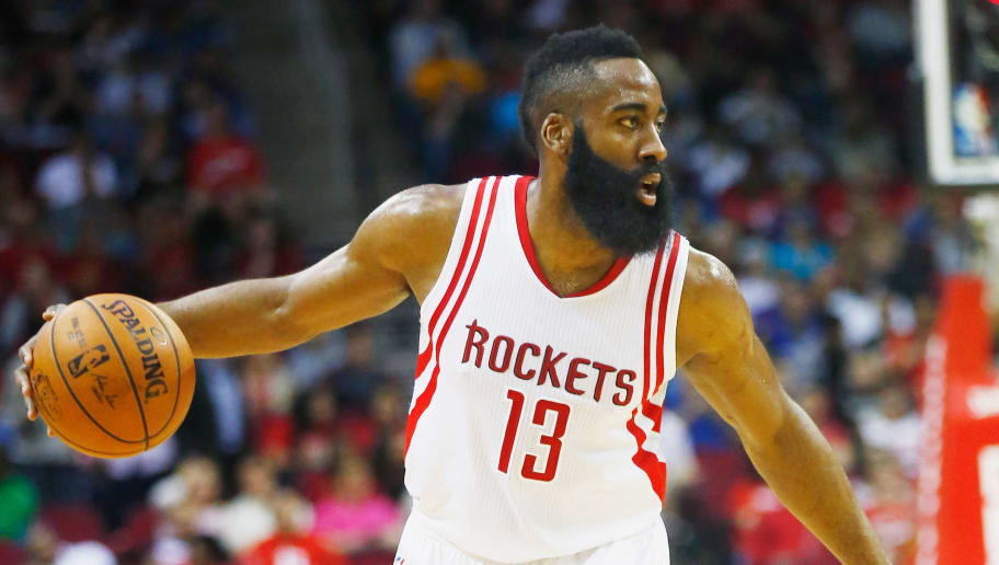 9e5184f46a5b How James Harden Got to Where He is Today