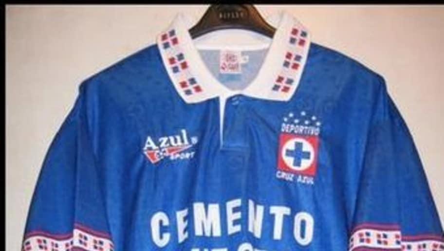 515a8f2028041 EN EL OLVIDO  7 marcas deportivas mexicanas que vestían a equipos ...