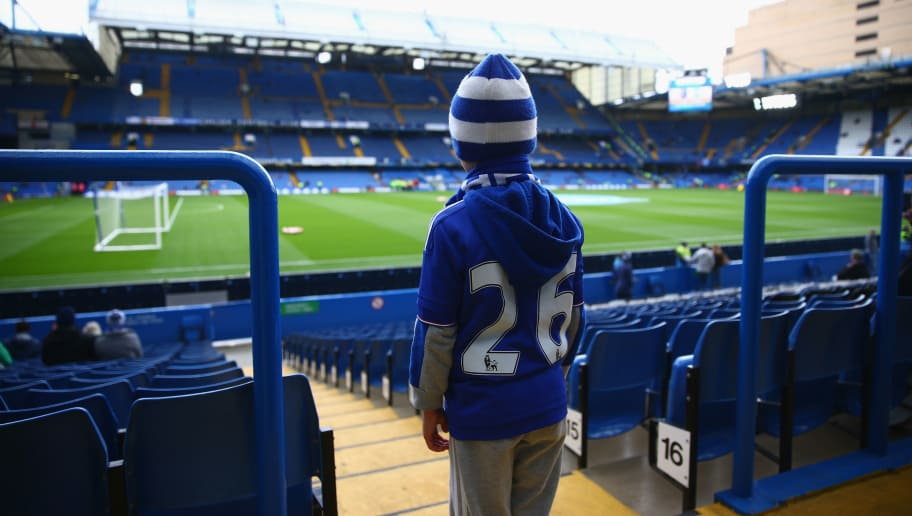 a9c04198dc2 Chelsea Criticised By Angry Fans Over Price of New Home Kit While Club  Attempts to Clarify
