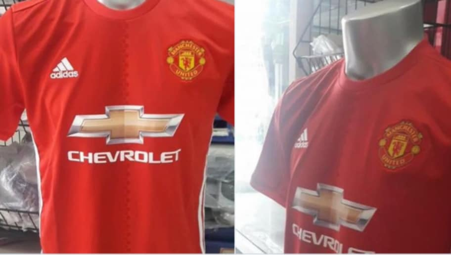 One day after Man Utd s away kit was released a39c717ca
