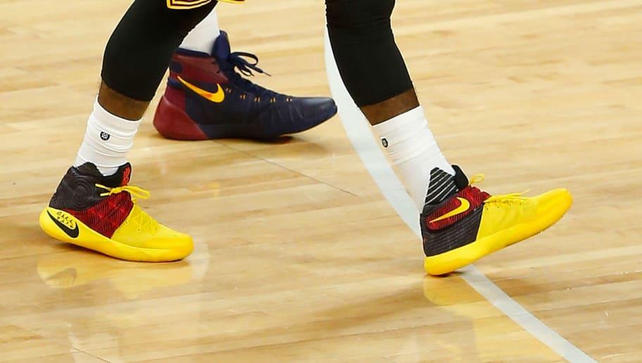 9300b8f18e1b 7 Best Kicks of the NBA Playoffs So Far