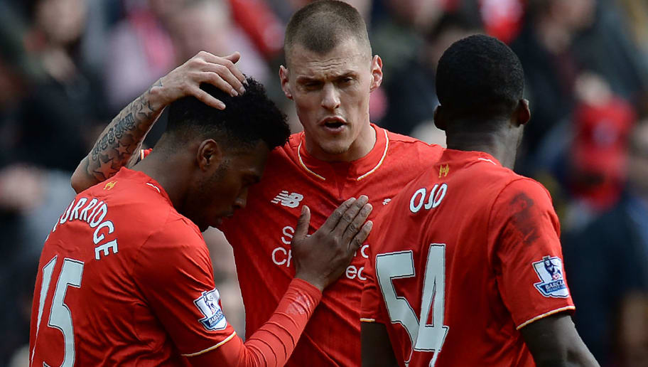 martin skrtel has reportedly told jurgen klopp he wants to leave liverpool 90min reportedly told jurgen klopp he wants