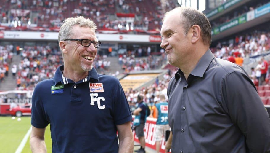 Transfer Fc Köln