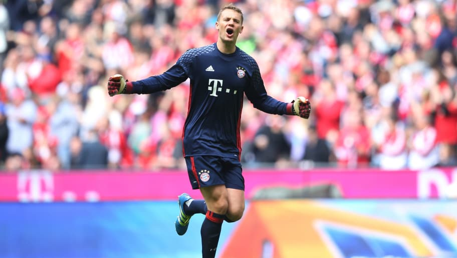 LEAKED: Bayern Munich's Glorious New Away Kit for the 2016/17 ...