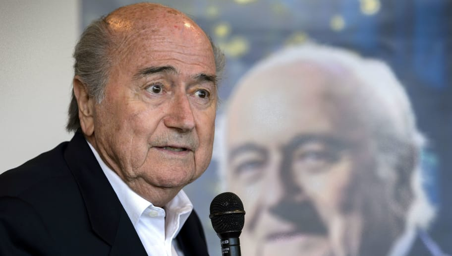 Sepp Blatter Claims to Have Witnessed Fixed Tournament Draws While