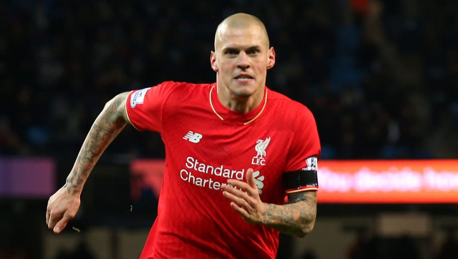 liverpool s martin skrtel on the verge of completing 7m fenerbahce move 90min liverpool s martin skrtel on the verge