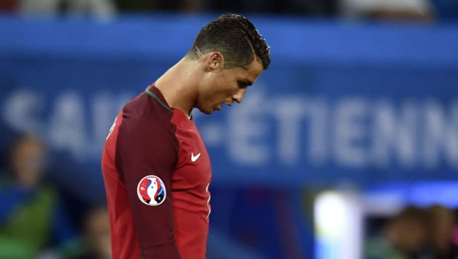 For christiano ronaldo shaved all over valuable