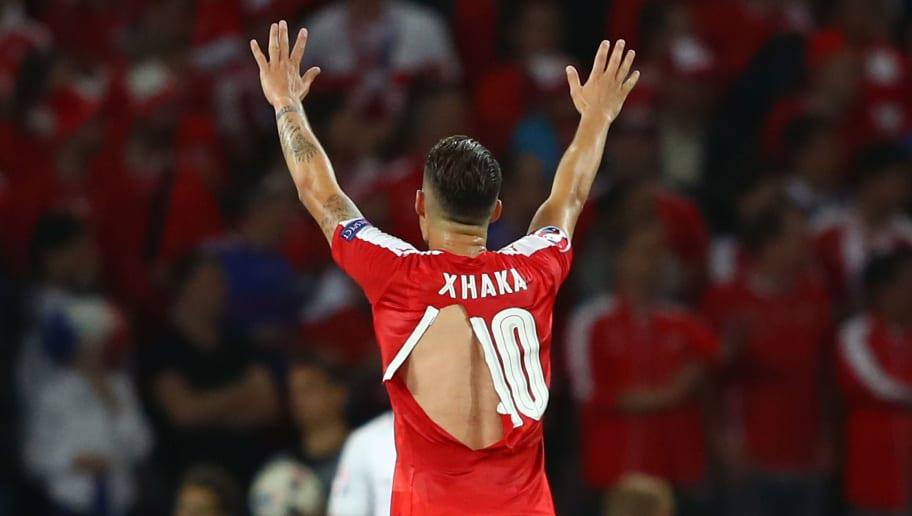 636550896 Sportswear Giant Puma Apologises Over Torn Switzerland Shirts at Euro 2016