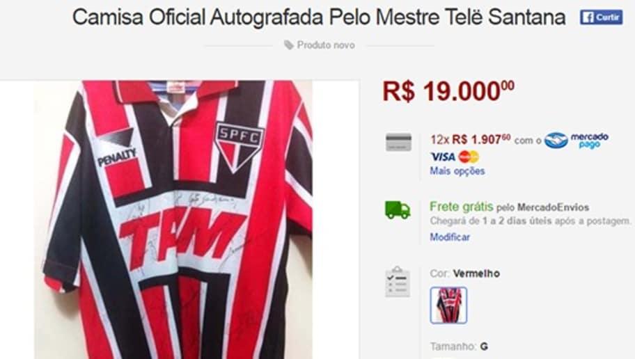 497b85fda8  Detalhe dessa oferta no Mercado Livre: um interessado ofereceu até um  Corcel 71 em troca.