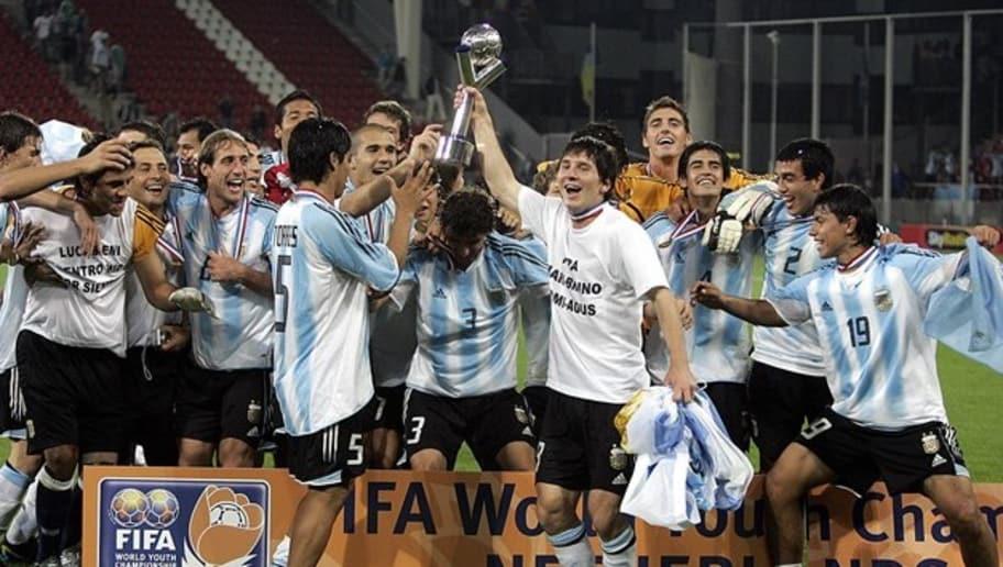 FelizCumpleLeo | Los 10 mejores momentos de Messi en la Selección ...