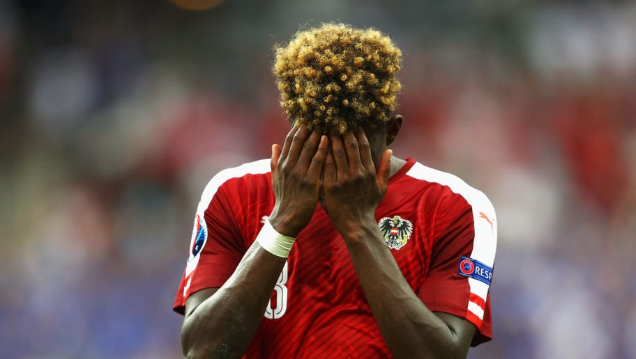 Seine Blondierten Bommel Sind Vergangenheit So Sieht Bayern Star