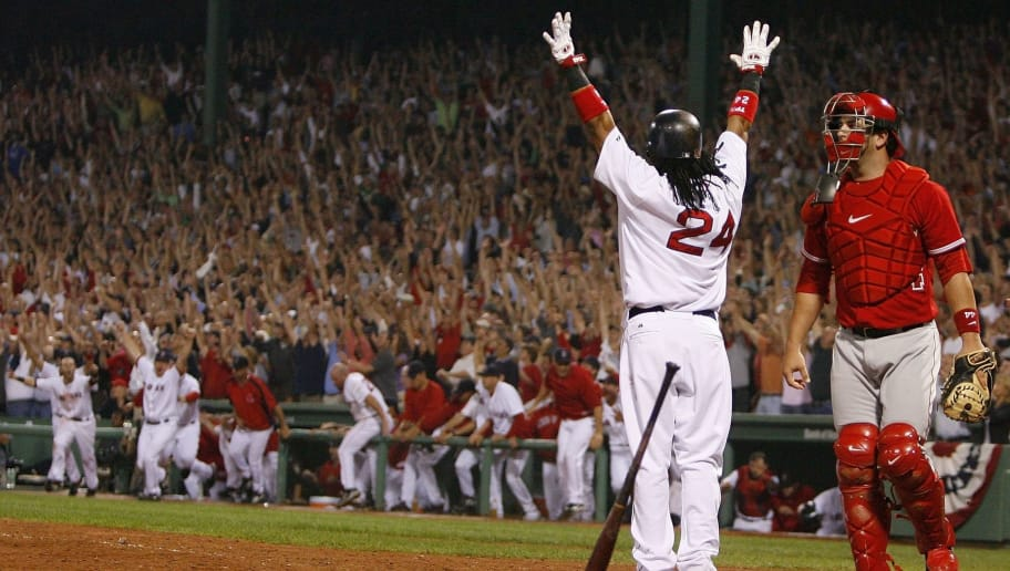 the latest 72947 2660e REPORT: Red Sox Are Still Paying Manny Ramirez Millions ...