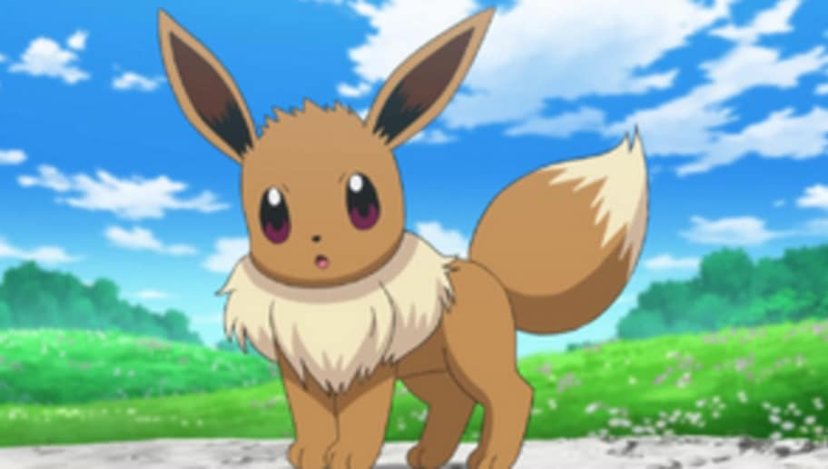 f706236681d2  Alright stick with me on this one because it probably doesn t make any  sense quite yet. Eevee is just a normal little dog-like Pokémon