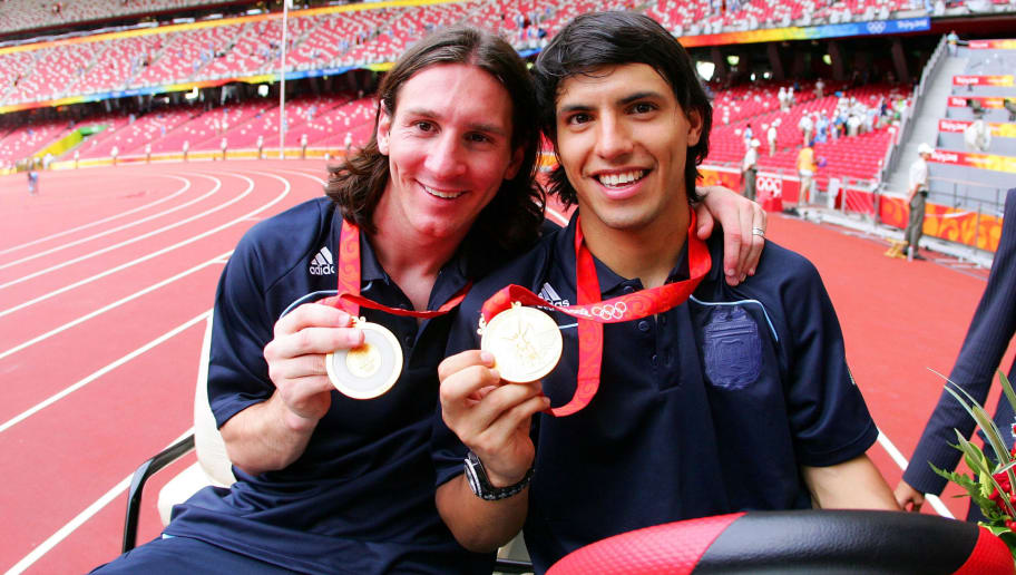 16 Famous Players Who Have Won an Olympic Gold Medal   90min