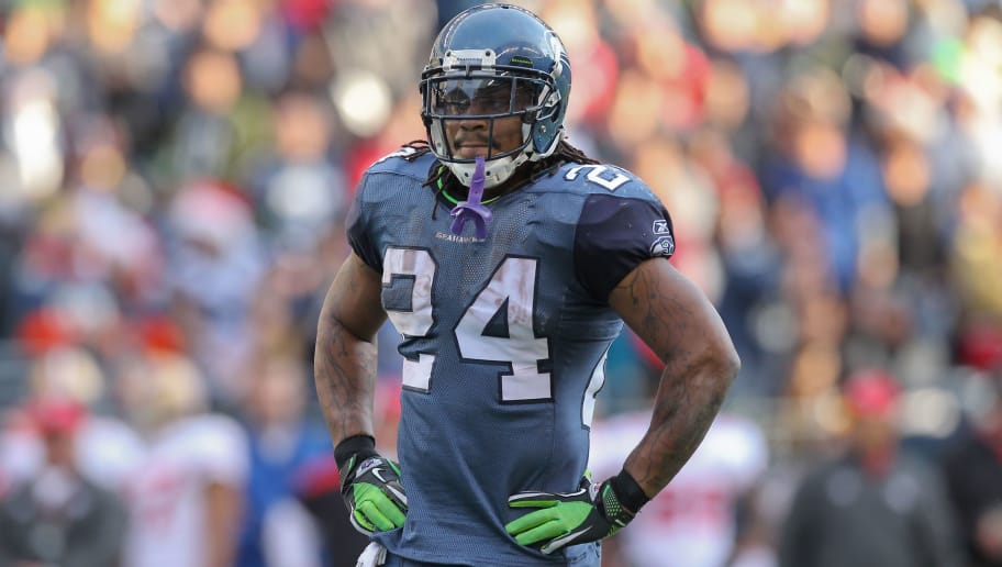 huge selection of 23c3a d04ae 7 Best Uniforms in Seahawks History | 12up