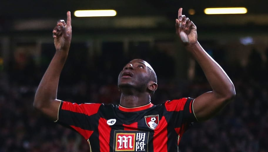 Benik Afobe Handed Number 9 Shirt As Bournemouth Announce