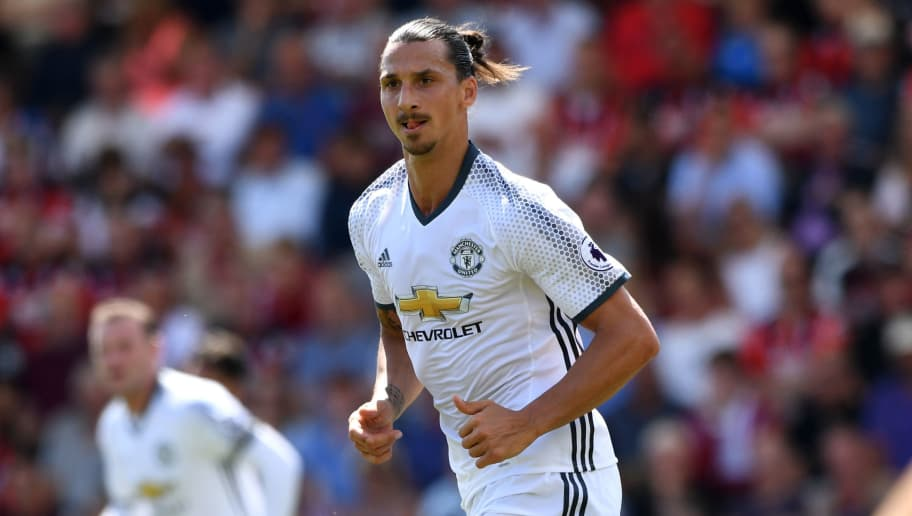 The 5 Goals That Zlatan Ibrahimovic Has Scored For New Clubs On His Debut Throughout His Career 90min