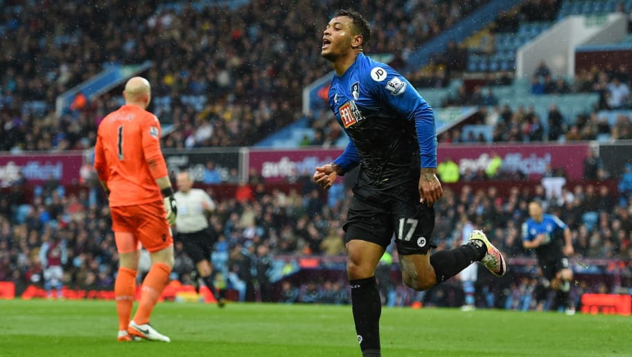 Eddie Howe Elated With Joshua King's 'High Potential' After