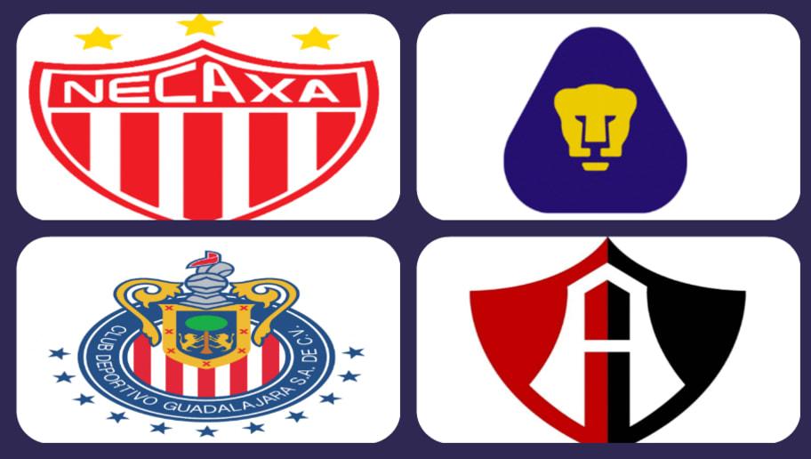 El Significado De Los 18 Escudos Del Fútbol Mexicano Te Los