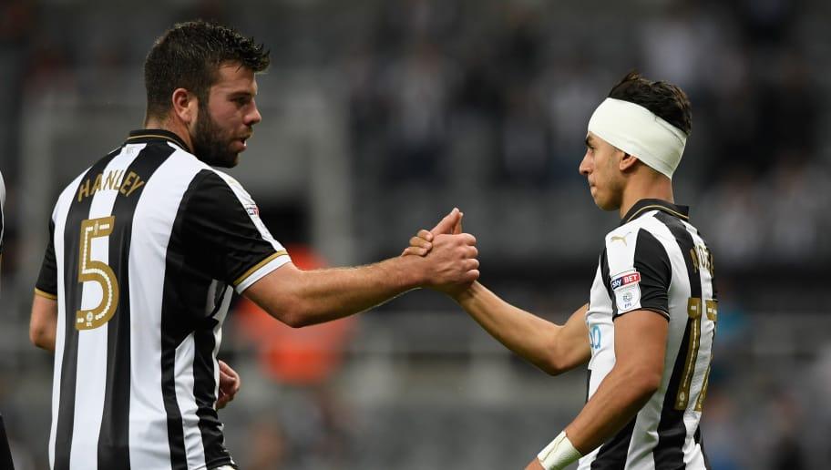 Newcastle United Offer Rafa Benitez Food for Thought With Cheltenham