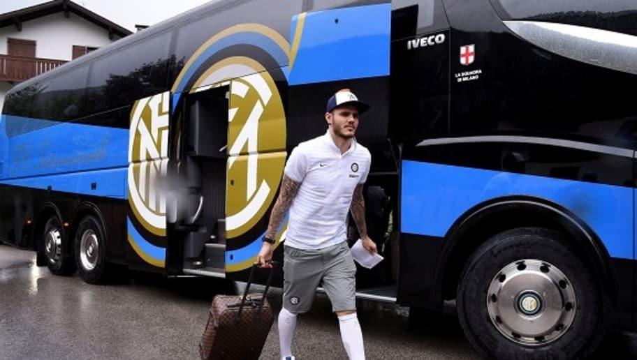 I pullman ufficiali delle squadre di Serie A | 90min