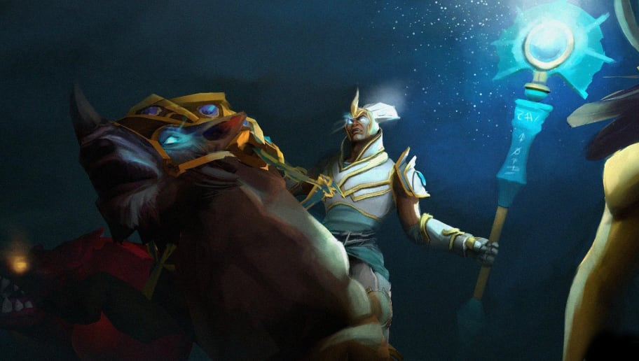 The 5 Best Escape Abilities in Dota 2 | 12up