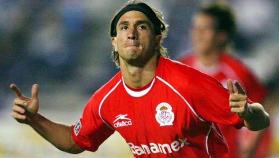 El 'Barullo' se consagró como campeón de goleo con Toluca