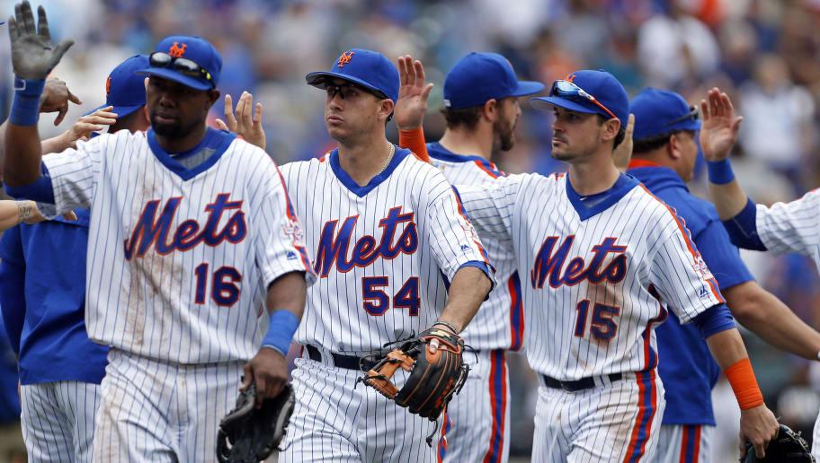 Béisbol en Inglaterra? Los Mets están planeando jugar en Londres ...