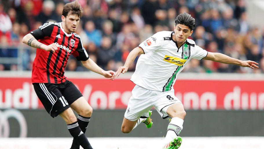 Borussia Mönchengladbach Fc Ingolstadt 04 Die Letzten Infos Zur