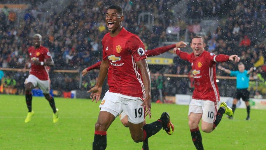 Marcus Rashford Edited As 2016 Golden Boy Winner On Wikipedia By Manchester United Fan 90min