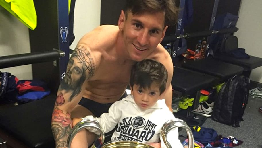 Los Mejores Tatuajes De Los Jugadores De La Selección Argentina 90min