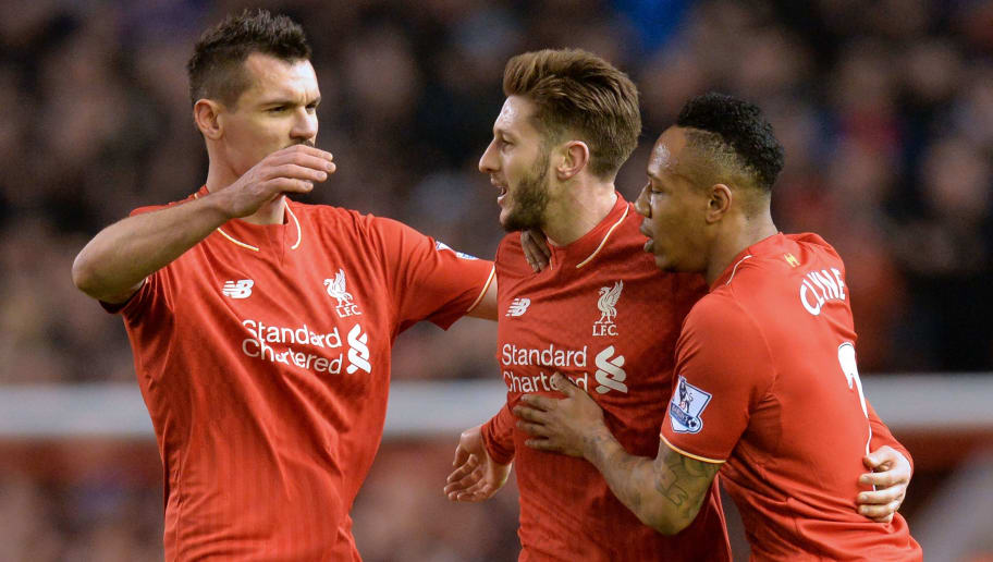 Liverpool's Lovren and Lallana in Line for New Deals at the Club ...