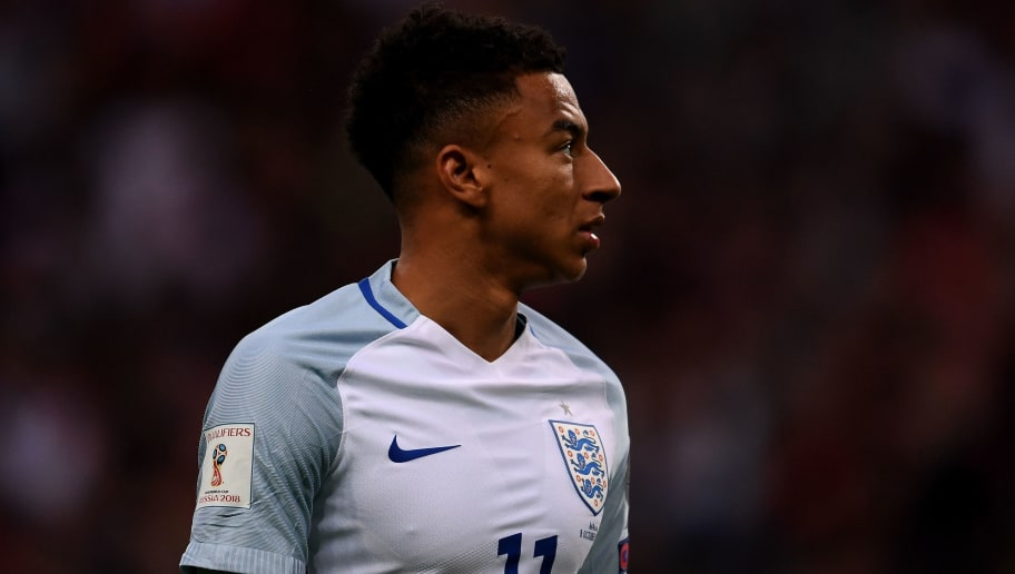 Manchester United Legend Ryan Giggs Admits Jesse Lingard Was a ... 1632471c3