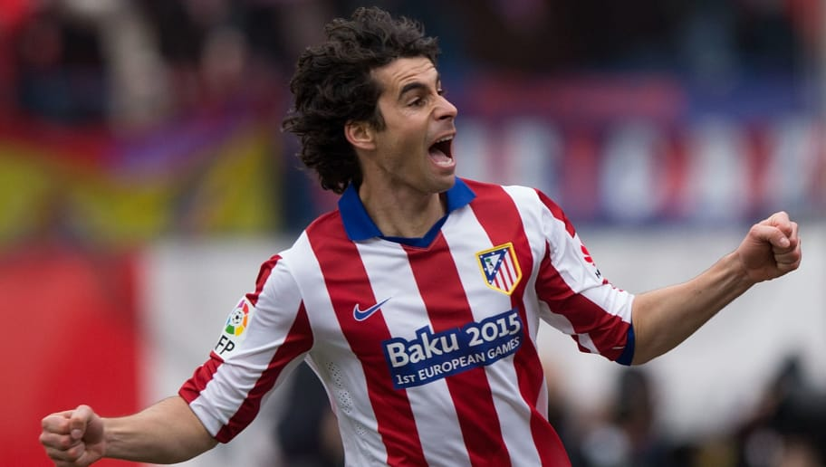 Atletico Madrid Midfielder Tiago Reveals His Dream Is to Win the