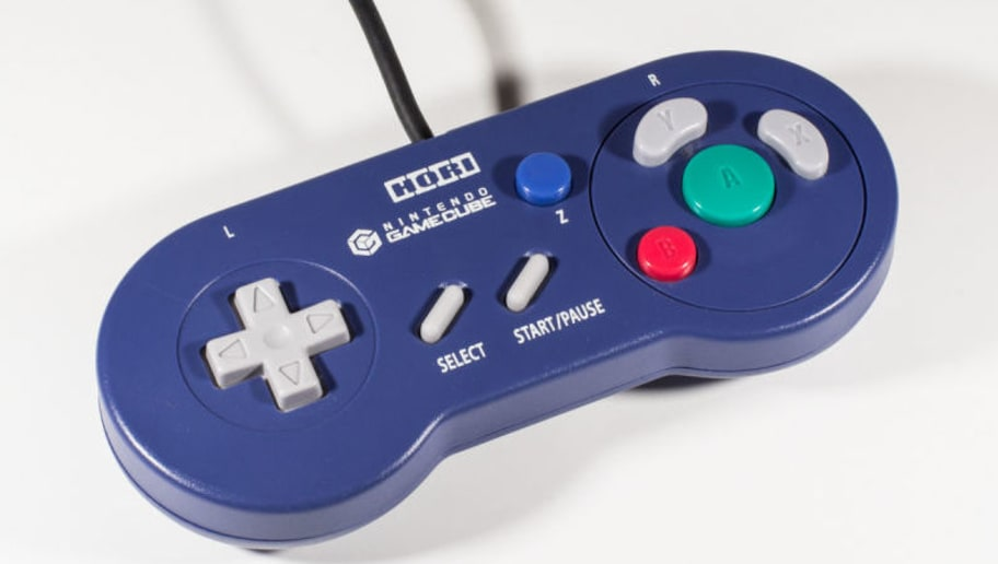 Hori GameBoy Controller for GameCube - best gamecube accessories