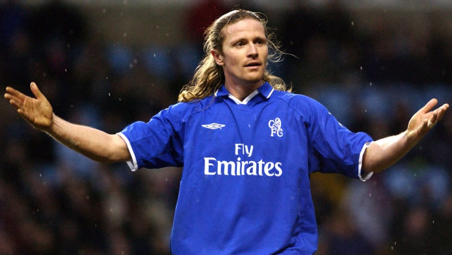 69fe0fd0660 Emmanuel Petit Reveals Why He Chose Chelsea Over Arsenal and Manchester  United