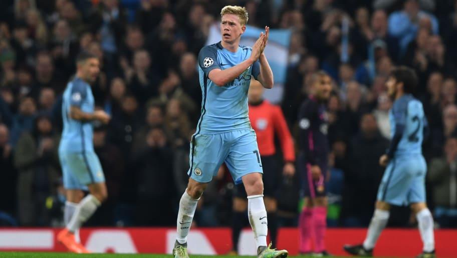 najlepszy kup tanio kup sprzedaż Potential Manchester City Under Armour Kits Surface Online ...