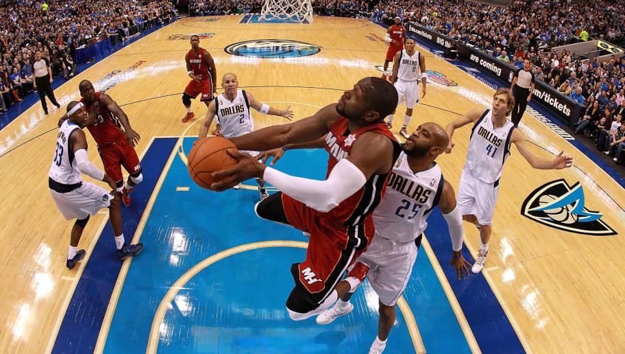 3 Reasons ESPN Got Dwyane Wade's Player Ranking Completely
