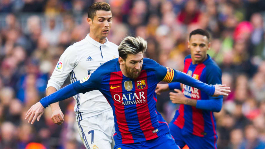 Lionel Messi Gehalt