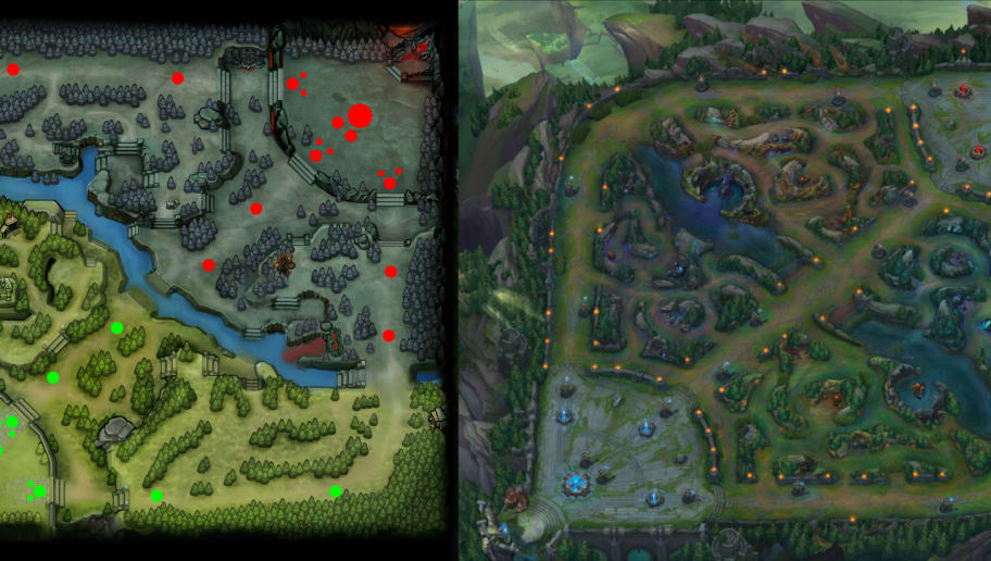 6 Things That Will Settle The Lol Vs Dota 2 Debate 12up