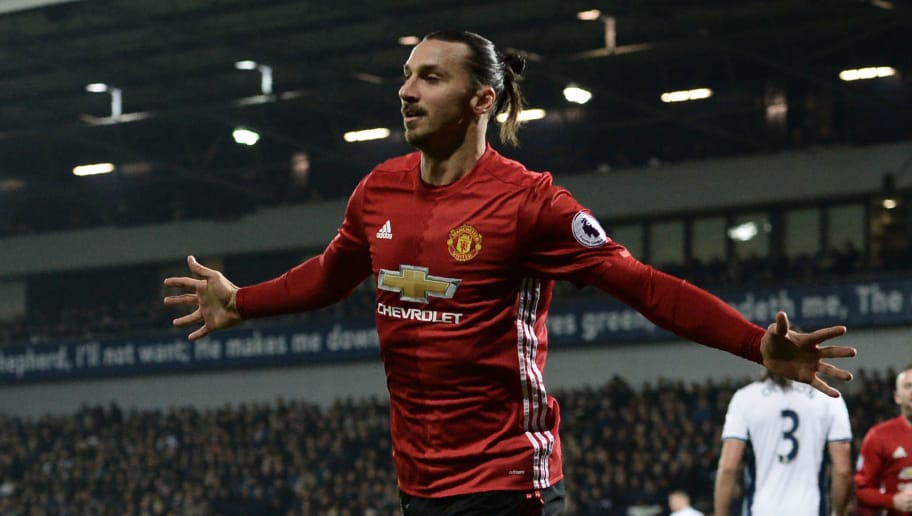 Zlatan Ibrahimovic Dismisses Suggestions He Needs a Rest