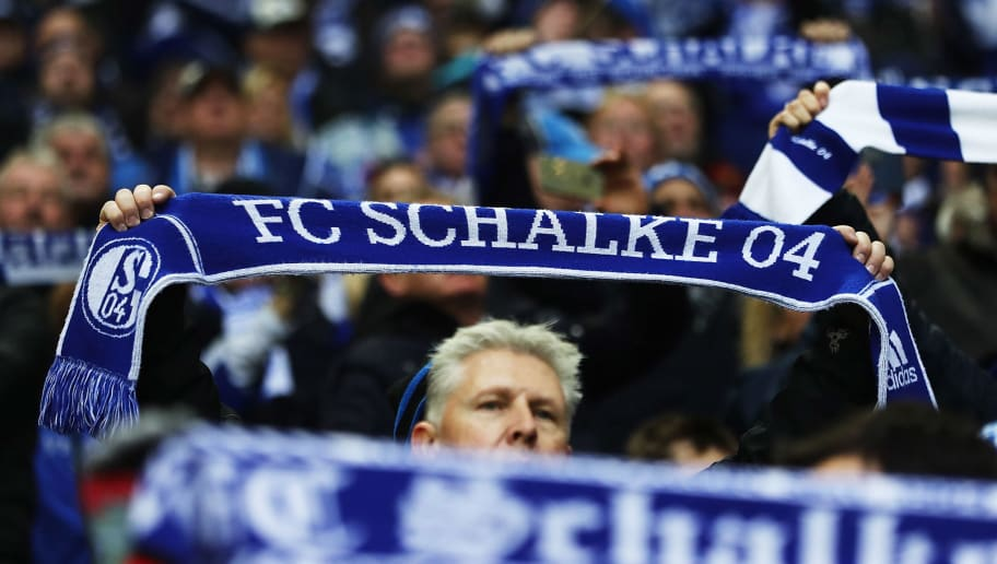 Schalke Bilder Weihnachten.Diese 5 Dinge Wünschen Sich Die Fans Des Fc Schalke Zu Weihnachten
